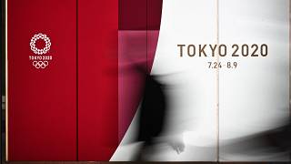 أولمبياد طوكيو 2020 المؤجلة