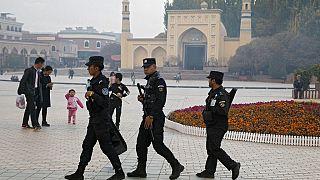 Doğu Türkistan: 1 ay karantina sonrası önlem alınmadan hayat normale döndü, halk tedirgin