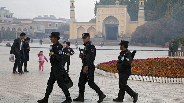 «سرکوب مسلمانان اویغور»؛ ترامپ مصوبه کنگره آمریکا برای تحریم مقامات چین را امضاء کرد