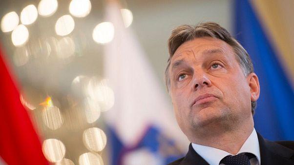 چک سفید امضای پارلمان مجارستان به اوربان؛ مهار کرونا یا تضعیف دموکراسی؟