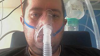 A koronavírus-fertőzés túlélői: Fontos a pozitív gondolkodás!