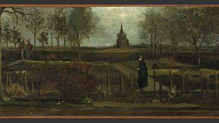 Roban un Van Gogh de un museo cerrado por el coronavirus
