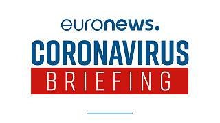 Sign up to Euronews' dedicated COVID-19 newsletter