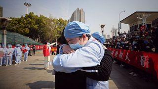 تردید بر سر تعداد واقعی تلفات ویروس کرونا در ووهان؛ آیا آمار چین درست است؟