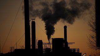 Virus Outbreak Italy Industrial Shutdown