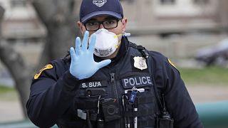 Interpol alerta para fraudes relativas à covid-19