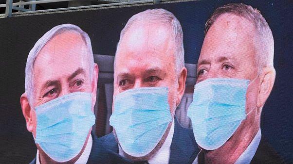 تست کرونای نتانیاهو منفی شد
