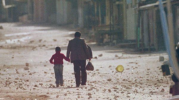 آنچه قرنطینه شدگان کرونا باید از رنجکشیدگان تحت محاصره بیاموزند
