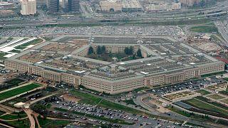 Pentagon Binası