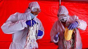 شیوع کرونا در جهان؛ از ۳ هزار مبتلا در جمهوری چک تا قرنطینه در رومانی
