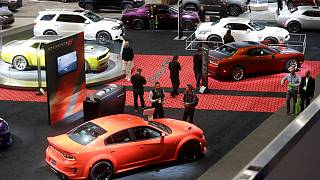 COVID-19: Στα «σκοινιά» η ευρωπαϊκή αυτοκινητοβιομηχανία