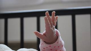 Coronavirus: Baby blues as some mothers in France separated from newborn amid COVID-19 fears