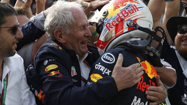Koronavírus: Bizarr ötlet az F1-es tanácsadótól