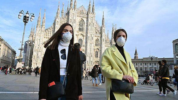 ایتالیا بزرگترین قربانی کرونا؛ شهروندانی که هنوز به بهانه های واهی ترک قرنطینه می کنند