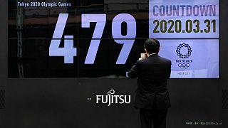 Τόκιο: 479 ημέρες για τους Ολυμπιακούς του... 2020
