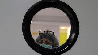 Spanyolország: egy nap alatt 9 ezer fertőzött