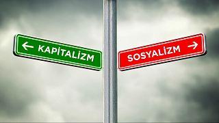 Kapitalizmde yolun sonu mu? Dünya artık çarenin sosyal devlet ve hatta sosyalizm olduğunu mu gördü?
