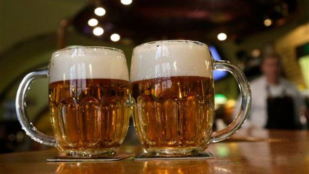 Microcervecerías checas piden 'paramédicos cerveceros' en medio de resaca 33