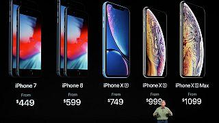 Apple'ın koronavirüs sebebiyle yaşanan kriz sonrası yeni iPhone modellerini piyasaya daha geç çıkaracağı konuşuluyor.