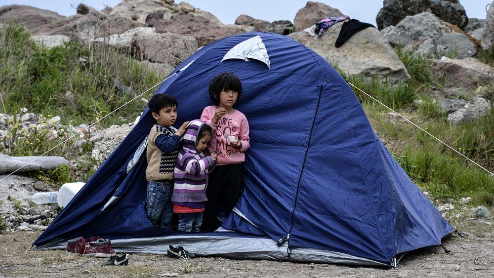 Sin ayuda continua, la próxima crisis migratoria será la gente que huye del coronavirus y no la guerra ǀ Ver 64