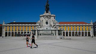 Recolhimento obrigatório em Portugal afasta cidadãos dos transportes públicos