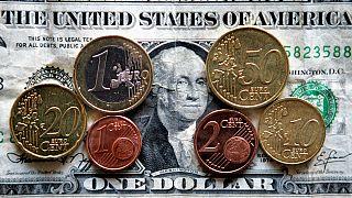 افزایش ریسک کوتاهمدت دلار؛ آیا بازار ارز به یورو اعتماد میکند؟