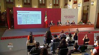 México declara la emergencia sanitaria por el Covid-19