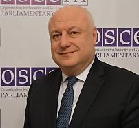 OSCE PA