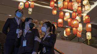 إعادة إغلاق المواقع السياحية في شنغهاي تخوفا من موجة ثانية من فيروس كورونا