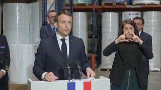 França regista 499 mortes em 24 horas
