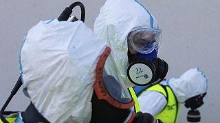La ONU pide unidad para superar la crisis del coronavirus