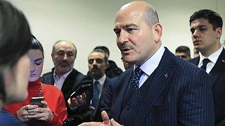 Süleyman Soylu, 'Biz Bize Yeteriz Türkiyem' kampanyasının suistimal edilmemesi uyarısında bulundu
