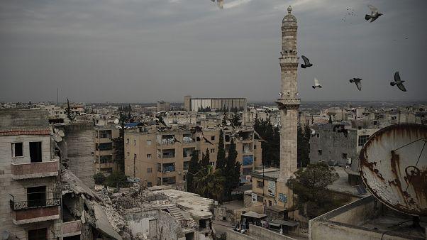 الاتحاد الأوروبي يطالب بمحاسبة دمشق غداة اتهامها باستخدام أسلحة كيميائية
