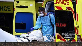 شمار مبتلایان به ویروس کرونا در جهان از ۹۰۰ هزار نفر فراتر رفت