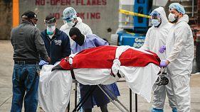 فيروس كورونا المستجد: آخر الأخبار والمستجدات لحظة بلحظة