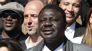 Pape Diouf