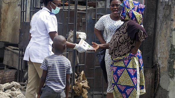 Koronavírus: Afrikában is lezárások egyre több országban