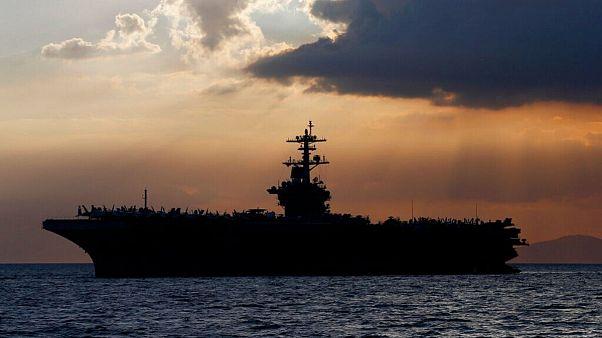 هزینه سفر جنجالی سرپرست نیروی دریایی آمریکا ۲۴۳ هزار دلار بود
