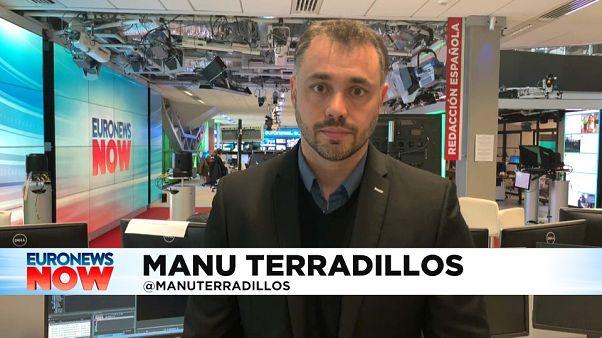 Euronews Hoy | Las noticias del miércoles 1 de abril de 2020