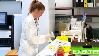 Coronavirus-Tests in Ischgl: Wer ist immun?