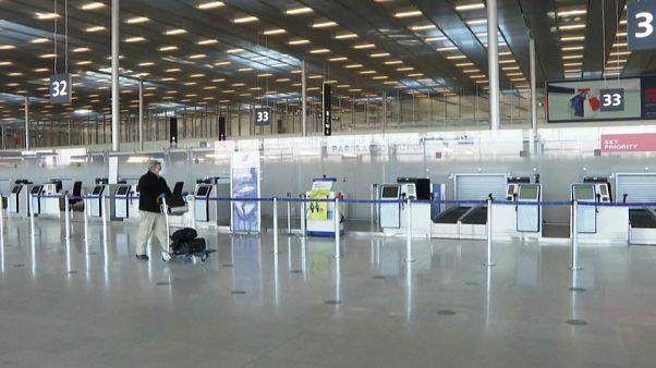 Az utasjogok rugalmasabbá tételével segítheti az EU a légitársaságokat