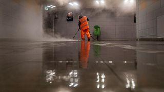 Négyen haltak meg az utóbbi 24 órában koronavírus fertőzés következtében Magyarországon