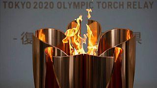 Στη Φουκουσίμα για ένα μήνα η Ολυμπιακή φλόγα