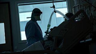 بهبودیافتگان بخش بزرگی از مبتلایان به ویروس کرونا هستند
