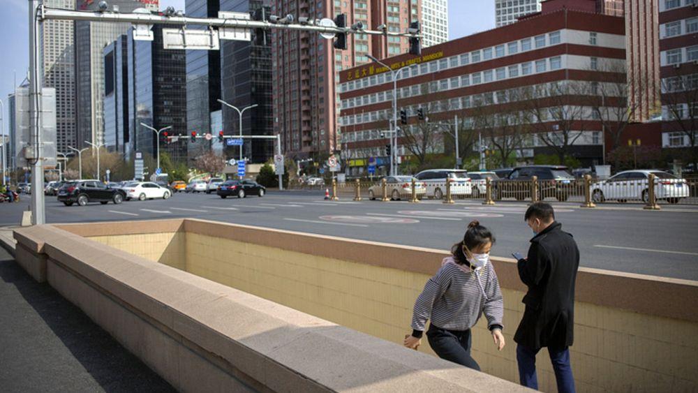 Desenmascarado: las afirmaciones de que un nuevo virus ha surgido de China son falsas 55