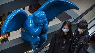 1300 إصابة لأشخاص لا تظهر عليهم أعراض كورونا في الصين