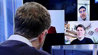 Eurodeputados apelam à solidariedade no combate à pandemia
