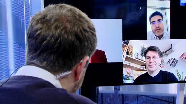 """Necesitamos una solución europea"". Tres eurodiputados opinan sobre la crisis"