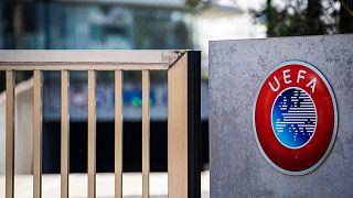 UEFA, Covid-19 nedeniyle EURO 2020 play-off maçlarını da erteledi