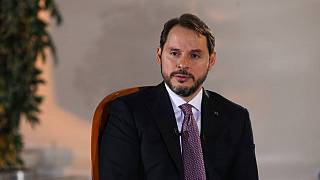 Berat Albayrak: Salgın önlemleri kapsamında vergi ve SSK ödemeleri ertelendi, finans sektörü sağlam